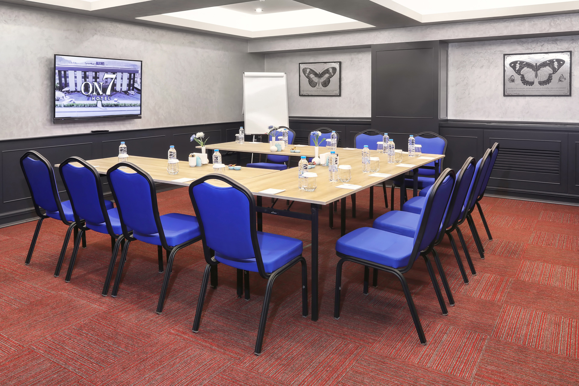 MEETING ROOM NO.2